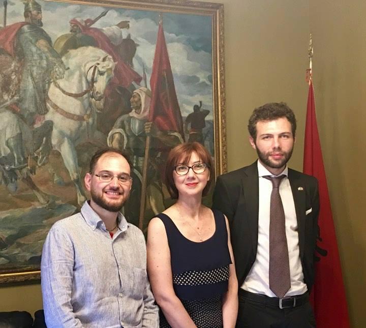 Siti di incontri gratuiti in Kosovo